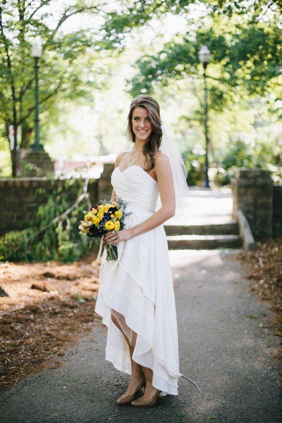 Western Style Lace Wedding Dresses Emasscraft