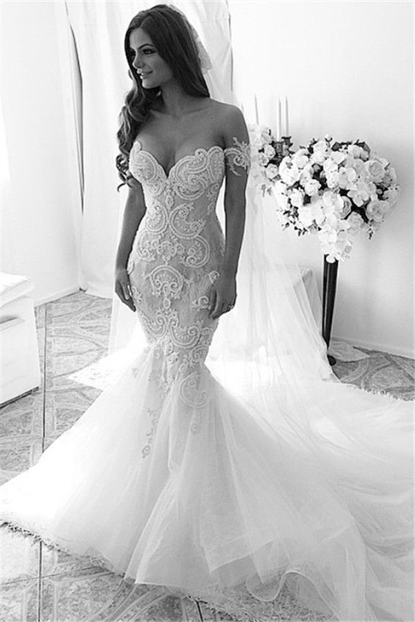 Sparkly white wedding dress for White sparkly wedding dress