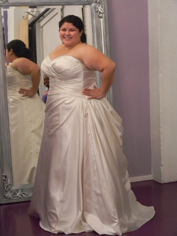 Wedding Dress Alterations Near Me.Dress Fitting Near Me