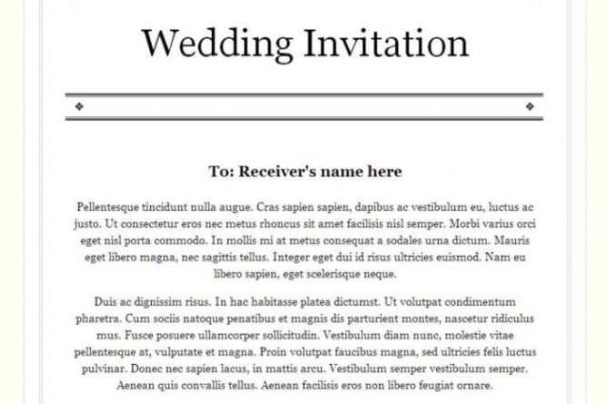 Wedding Invitation Mails On Marriage Invitation Mail To Office